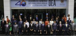 AG OEA
