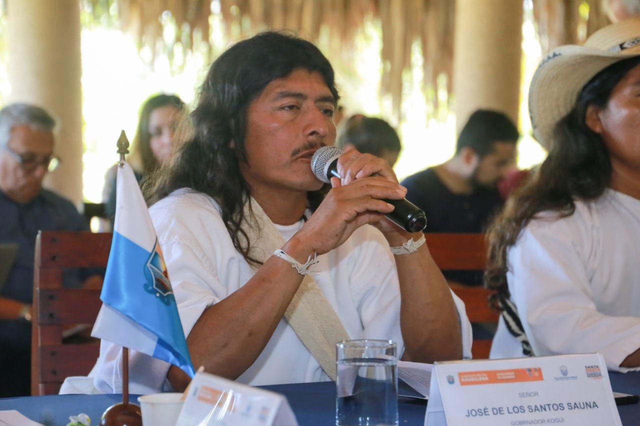 La MAPP/OEA lamenta el fallecimiento del gobernador del pueblo Kogui, y reafirma su compromiso con las comunidades indígenas de Colombia.