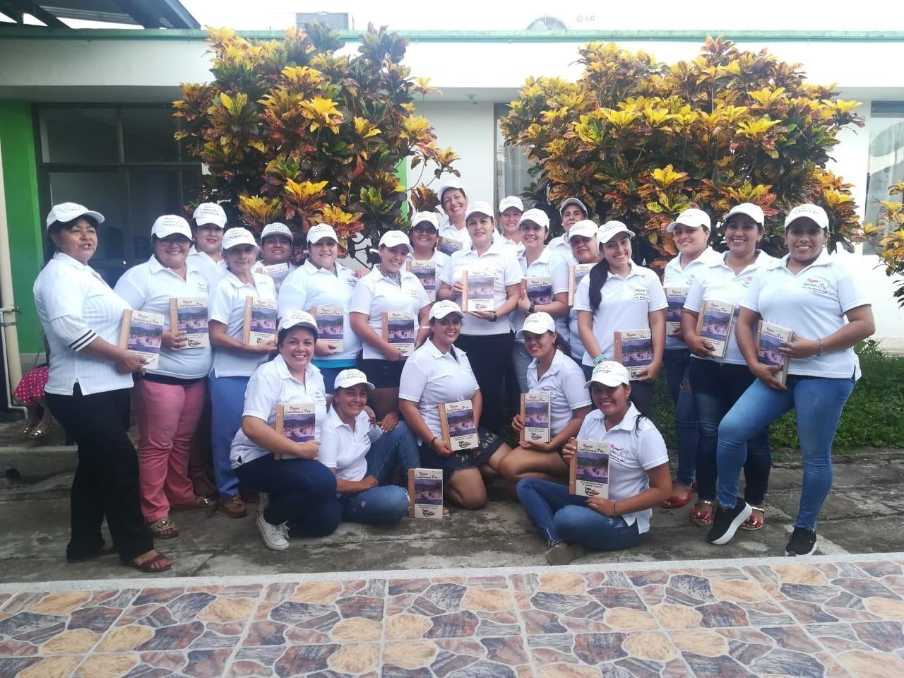 En marcha la Mesa Municipal de Mujeres en El Doncello